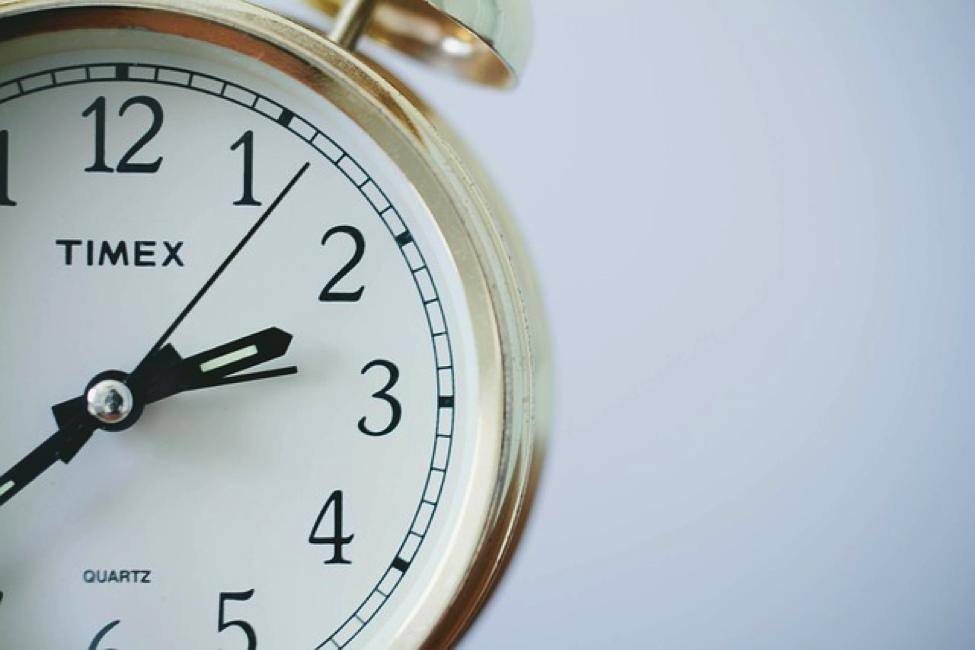 Kleines Team, große Vision: Zeit ist kostbar – wir schenken Ihnen mehr davon!