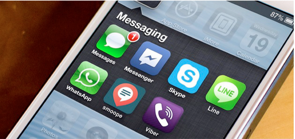 Vom WhatsApp-Hype, unverbesserlichen Marketern und der größten Chance seit Social Media