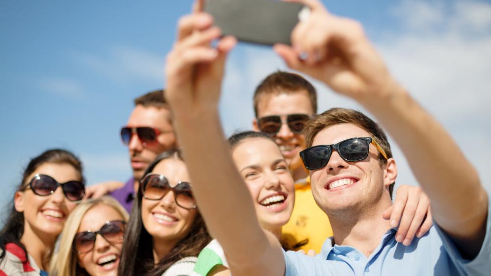 """Mehr Smartphones als Menschen – Die Generation """"Messenger"""" ist da! Sind Sie bereit?"""