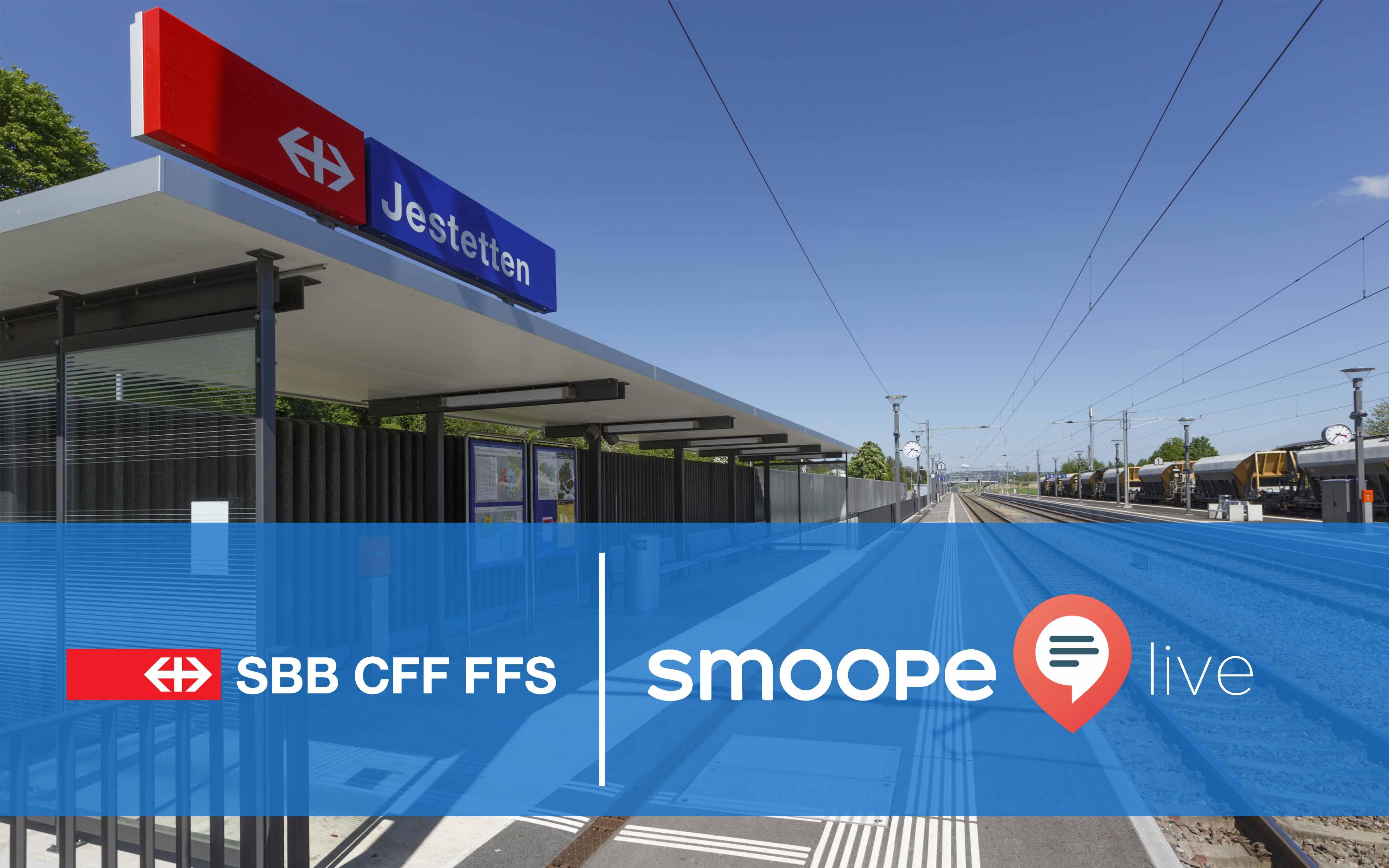 Das SBB-Team über die ersten Erfahrungen mit smoope im Recruiting