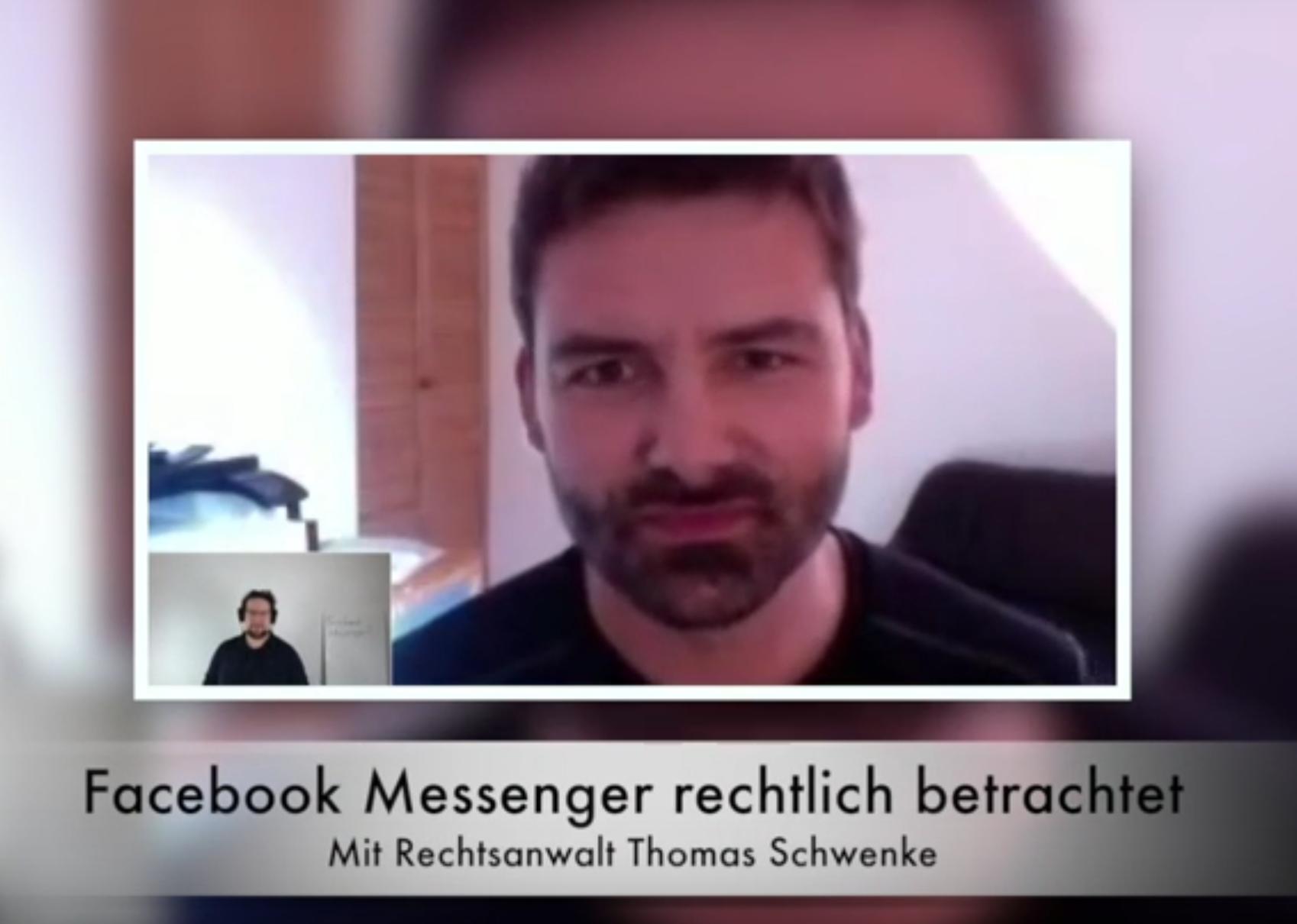 Praktisch einfach, rechtlich komplex – der Einsatz von Messengern durch Unternehmen