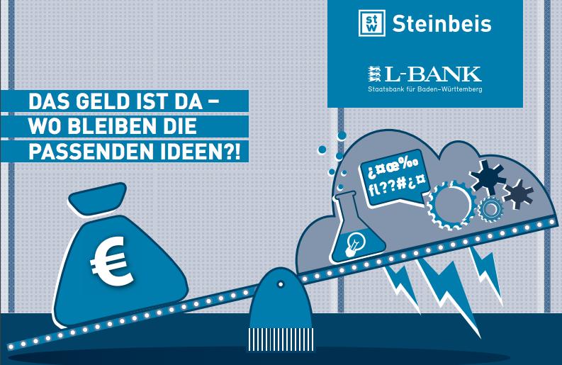 Gründerstandort Baden-Württemberg: wie steht es um Startups und Kapital im Ländle?