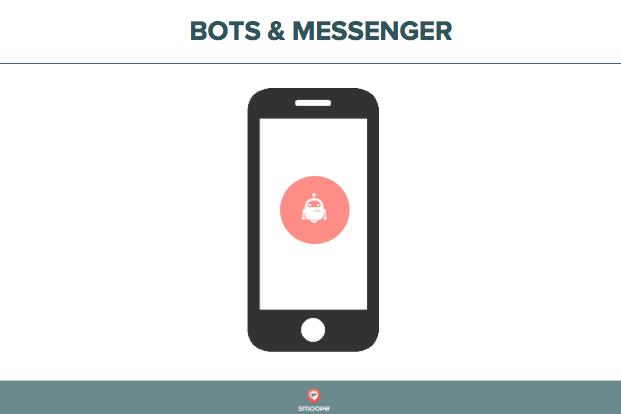 Smarte Helferlein oder reine Spielerei – wie Bots unseren Alltag erleichtern könnten