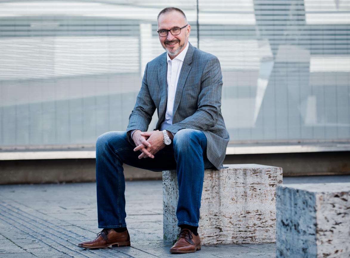 smoope im Gespräch: Stefan Cordts über die Digitalisierung von Banken