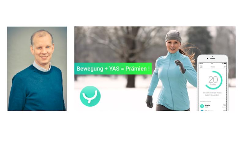 smoope im Gespräch: Dr. Magnus Kobel über den Wandel in der Gesundheitsbranche