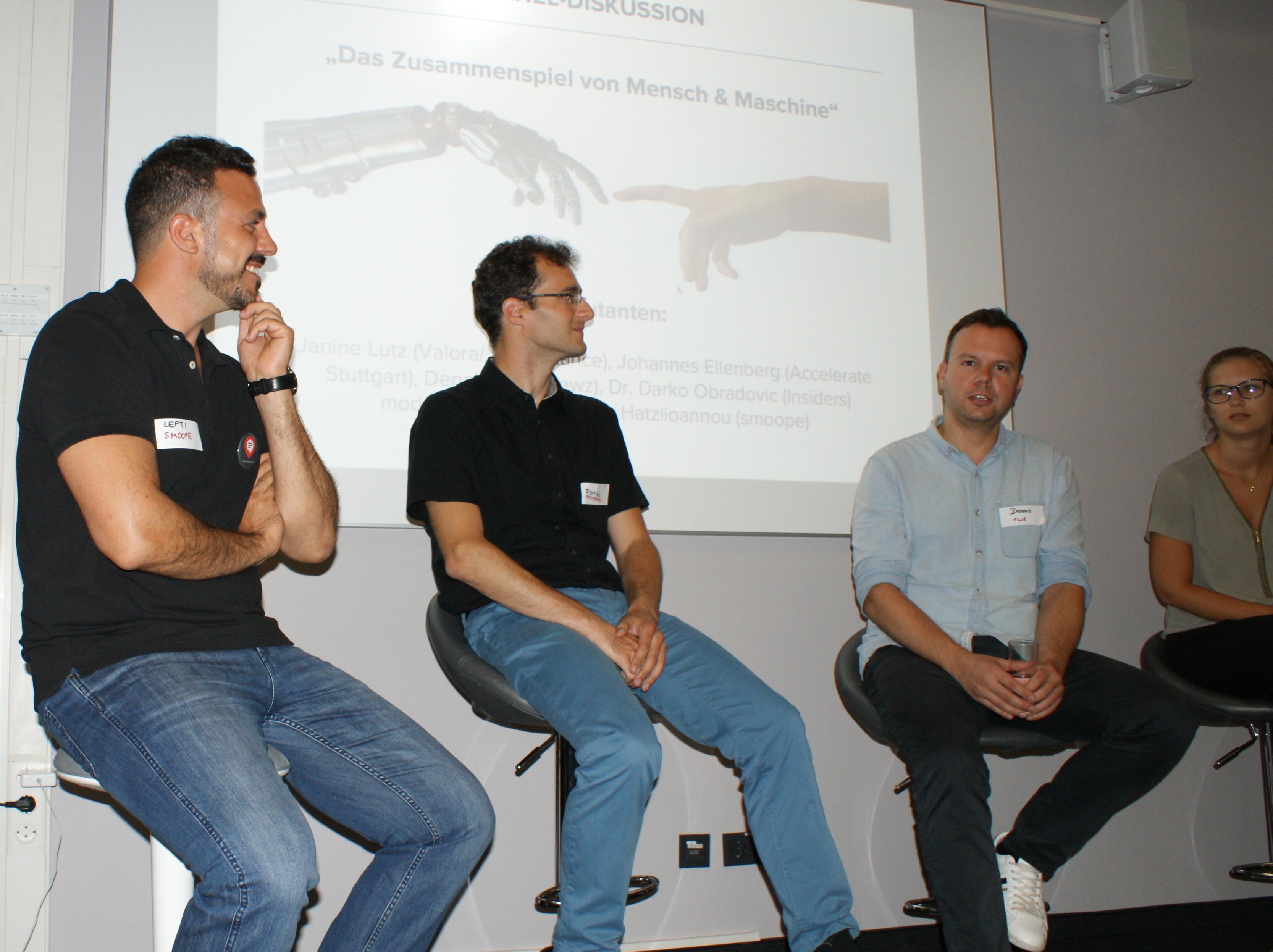 Event-Rückblick: Smarte Kundenkommunikation