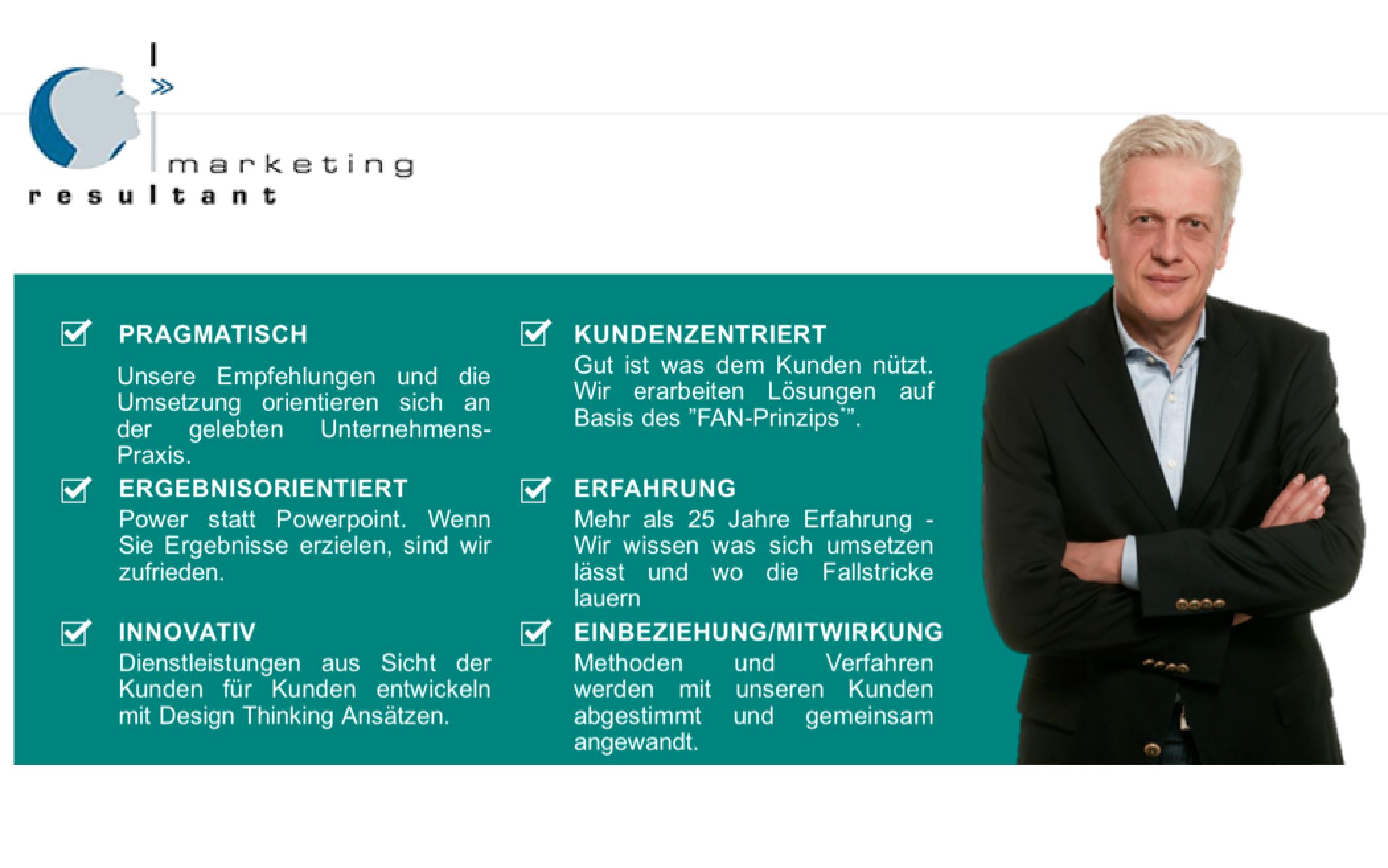 smoope im Gespräch: Marketing-Resultant Harald Henn wagt einen Blick nach vorne