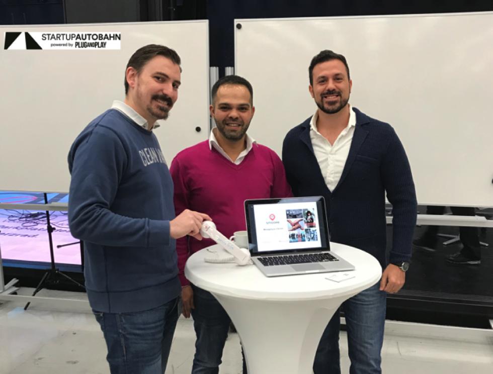 Startup Autobahn: Erfahrungsbericht und Rückblick von Christian Heß auf die Zusammenarbeit mit der smoope GmbH