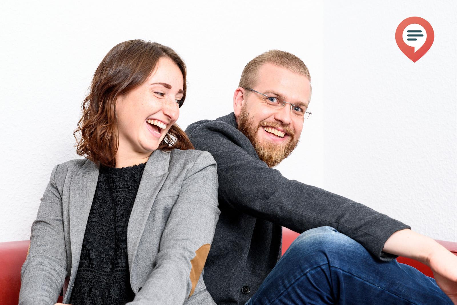 Begeistern statt stören – Tom Dahlström, smoope's neuer Vertriebsexperte über Wertschöpfung im Sales