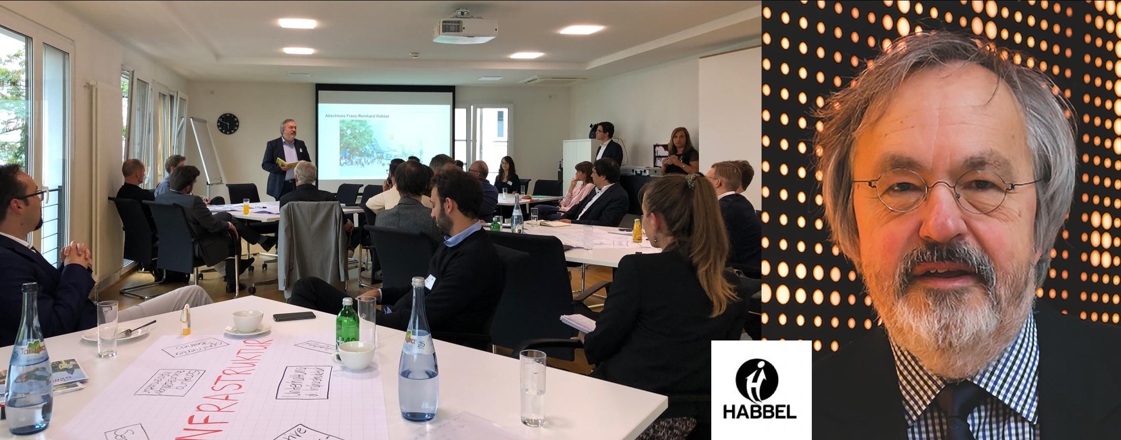 smoope im Gespräch: Digitalisierung in Städten und Gemeinden – Franz-Reinhard Habbel über die notwendige Kooperation zwischen Startups und Kommunen
